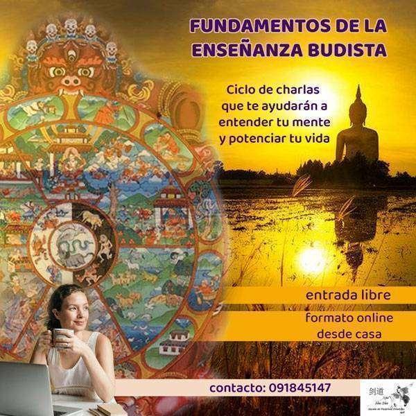 Fundamentos de la Enseñanza Budista